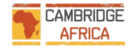 cambridge africa
